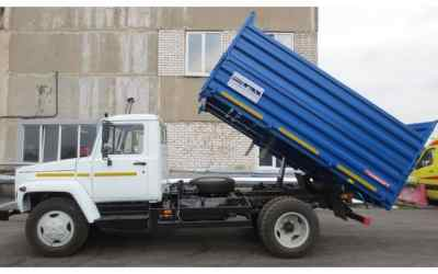 Вывоз мусора (газель, самосвалы, контейнера 8 и 20 м3) - Нижний Новгород, цены, предложения специалистов